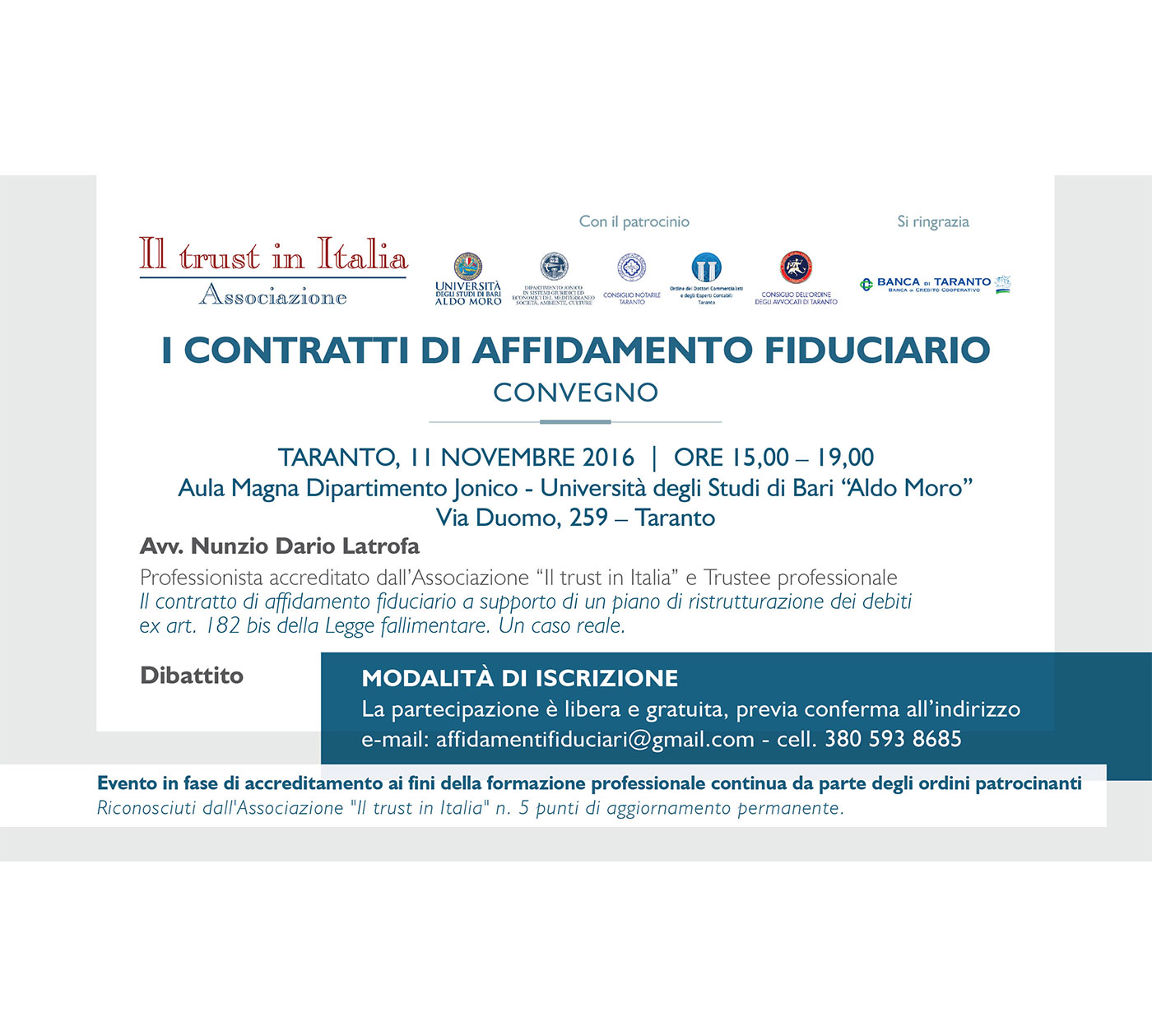03-I-Contratti-di-affidamento-fiduciario-Taranto-11-novembre-2016