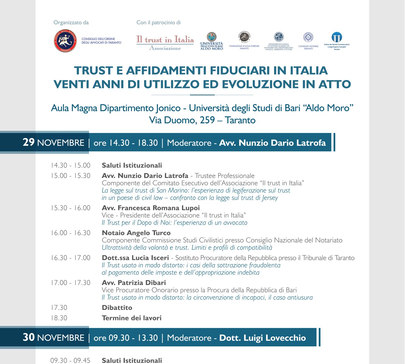 trust-affidamenti-fiduciari-italia-20anni